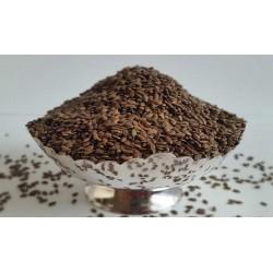 Flax seeds Roasted