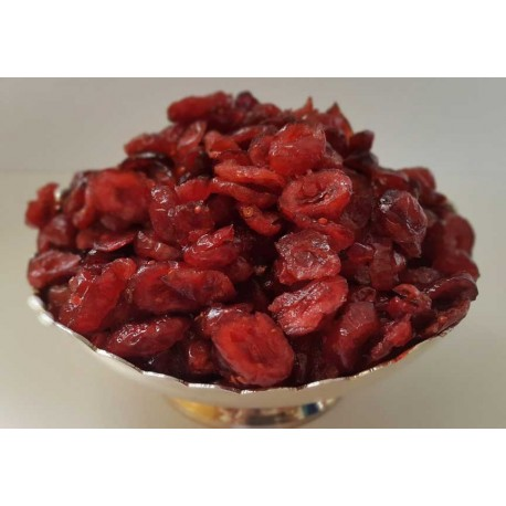 Cranberry (sliced)