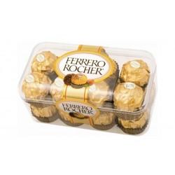 Ferrero Rocher (16 pieces)
