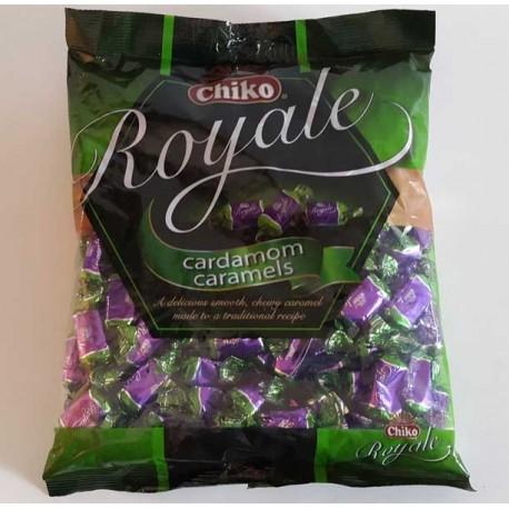 Chiko Royale Cardamom Caramel Chocolates Pack