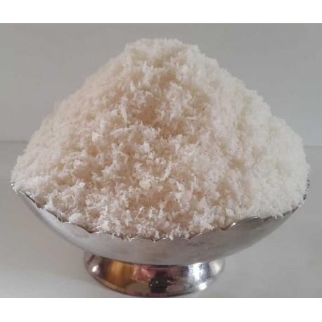 Descicated coconut (coconut powder)
