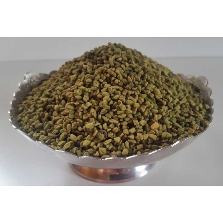 Fenugreek seeds (Green)