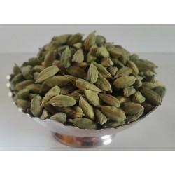 Cardamom (Green Elaichi)