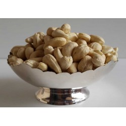 Plain Whole Standard Cashew