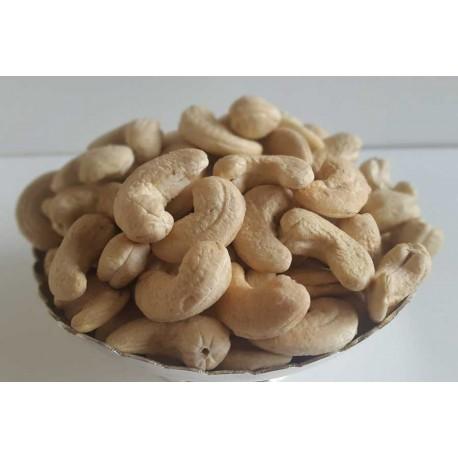 Roasted & Salted Jumbo Cashew