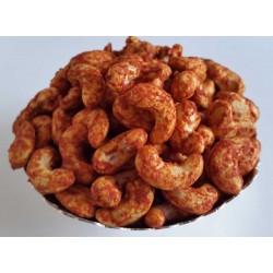 Masala (Red Chilli) Cashew