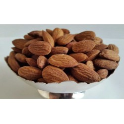 Roasted & Salted California Almonds