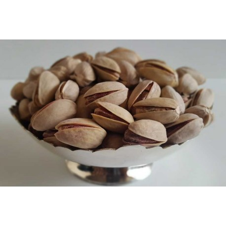 Roasted & Salted Standard Pistachios