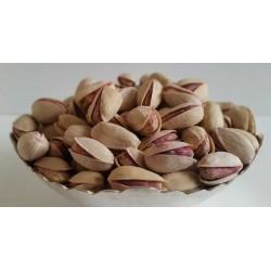 Roasted & Salted Jumbo (Akhbari) Pistachios