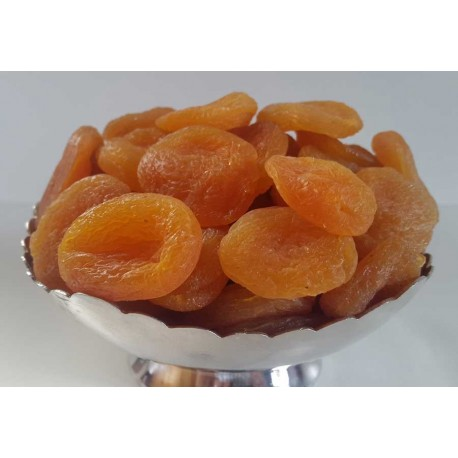Turkel Dried Apricots