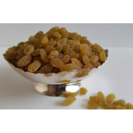 Indian Raisins (Golden Brown)