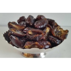 Black Seedless Fardh Dates