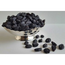 Seedless Black Currants