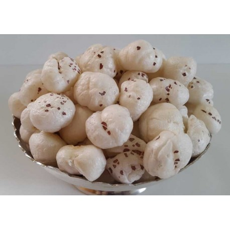 Fox nuts (Makhana)