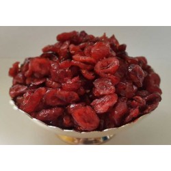 Dry Cranberry (sliced)