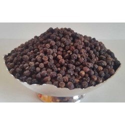 Black Pepper (Kali miri)