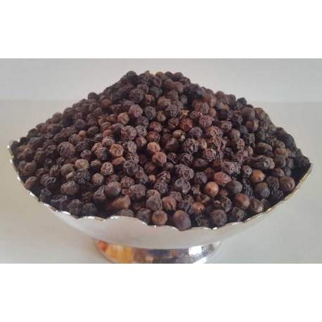 Black Pepper (Kali miri)