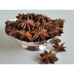 Star Anise (Badalphool)