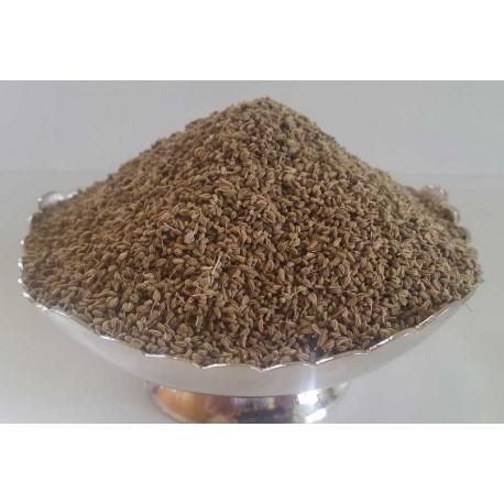 Carom seeds (Ajwain / Owa)