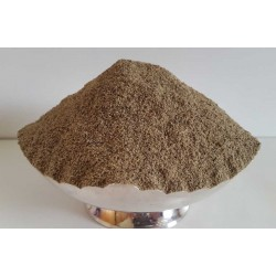 Black Pepper (Kali miri) powder