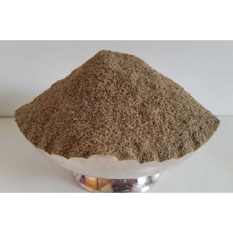 Black Pepper (Kali miri) powder
