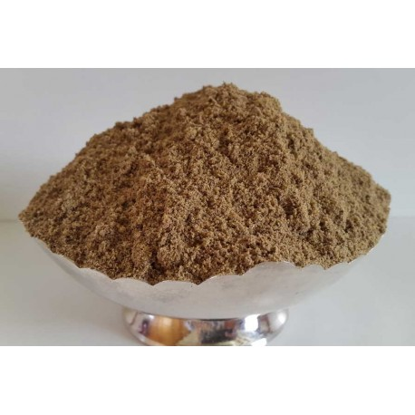 Health and wellness powder