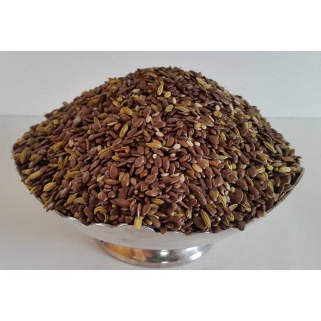 Flax Seeds Mukhwas