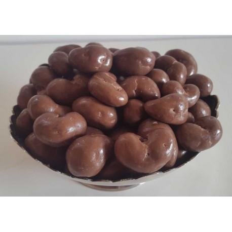 Chocolate Cashew