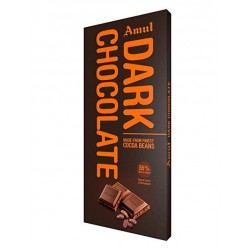 Amul Dark Chocolate