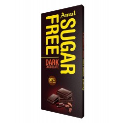 Amul Dark Sugar Free
