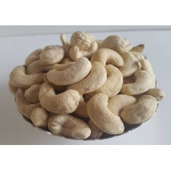Plain Whole Premium Jumbo Cashew