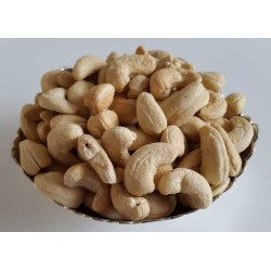 Roasted & Salted Superior Cashew