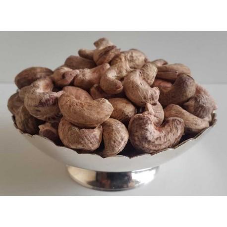 Skinned Cashew (Chilta Kaju)