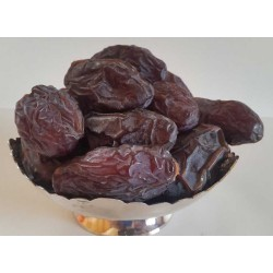 Medjoul Black Dates
